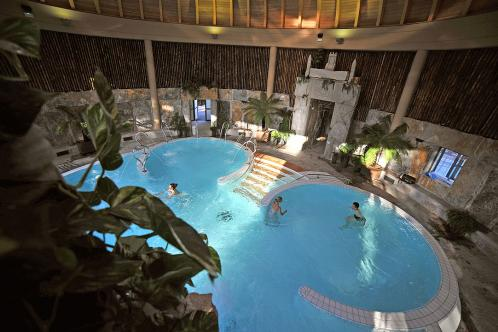 Therme argeles